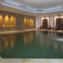 Ikbal Thermal Hotel & SPA Afyon бассейн фото 3