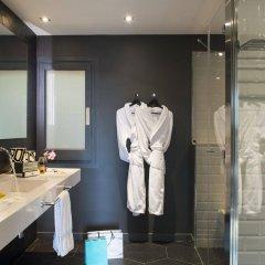Отель Godo Luxury Apartment Passeig De Gracia Испания, Барселона - отзывы, цены и фото номеров - забронировать отель Godo Luxury Apartment Passeig De Gracia онлайн ванная фото 2