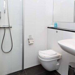 Best Western Arena Hotel Gothenburg Гётеборг ванная