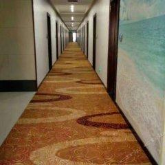 Отель bafangliansuojiudian интерьер отеля фото 2