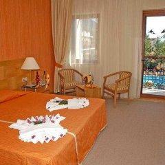 Orka Club Hotel & Villas в номере