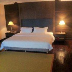 Отель Zhuhai Sunshine Airport Hotel Китай, Чжухай - отзывы, цены и фото номеров - забронировать отель Zhuhai Sunshine Airport Hotel онлайн комната для гостей фото 3