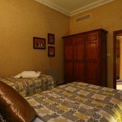 Отель Riad Atlas Quatre & Spa Марокко, Марракеш - отзывы, цены и фото номеров - забронировать отель Riad Atlas Quatre & Spa онлайн комната для гостей фото 4