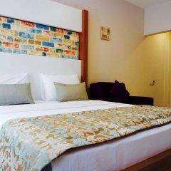 Ale Hotel Турция, Анталья - отзывы, цены и фото номеров - забронировать отель Ale Hotel онлайн комната для гостей фото 4