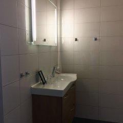 Отель Amber Hotell Швеция, Лулео - отзывы, цены и фото номеров - забронировать отель Amber Hotell онлайн ванная фото 2