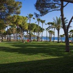 Barut Acanthus & Cennet Турция, Сиде - 2 отзыва об отеле, цены и фото номеров - забронировать отель Barut Acanthus & Cennet - All Inclusive онлайн фото 2