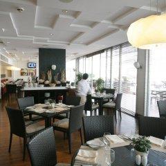 Отель Fraser Suites Dubai Дубай питание