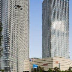 Crowne Plaza Tel Aviv City Center Израиль, Тель-Авив - 9 отзывов об отеле, цены и фото номеров - забронировать отель Crowne Plaza Tel Aviv City Center онлайн парковка