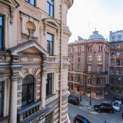 Гостиница SuperHostel на Пушкинской 14 в Санкт-Петербурге - забронировать гостиницу SuperHostel на Пушкинской 14, цены и фото номеров Санкт-Петербург фото 8
