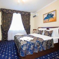 Гостиница Grand Leonardo Hotel в Краснодаре отзывы, цены и фото номеров - забронировать гостиницу Grand Leonardo Hotel онлайн Краснодар комната для гостей фото 2