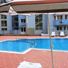 Апартаменты Menada Sunset Beach 4 Apartments бассейн фото 3