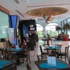 Al Jawhara Gardens Hotel питание