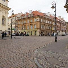 Апартаменты Adele Old Town Apartment Варшава фото 12