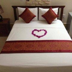 Отель Hoa Hung Homestay комната для гостей фото 3