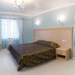 Гостиница БОСПОР комната для гостей фото 5