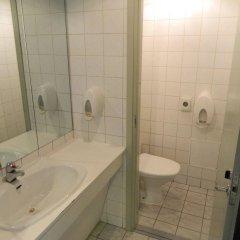 Отель Center Hotel Эстония, Таллин - - забронировать отель Center Hotel, цены и фото номеров ванная фото 2
