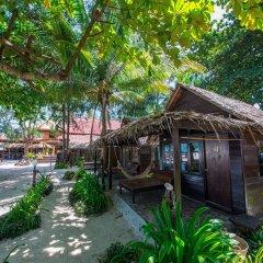 Отель Cabana Lipe Beach Resort фото 5