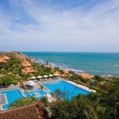 Отель Romana Resort & Spa пляж