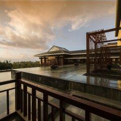 Отель Haitang Bay Gloria Sanya E-Block балкон