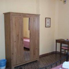 Отель Casa Toselli сауна