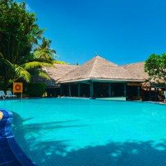 Отель Adaaran Select Hudhuranfushi Остров Гасфинолу