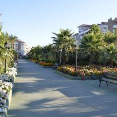 Отель Trendy Aspendos Beach - All Inclusive Сиде