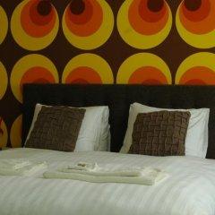 Отель B&B Kava комната для гостей фото 3