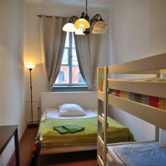 Old Town Kanonia Hostel & Apartments детские мероприятия фото 2