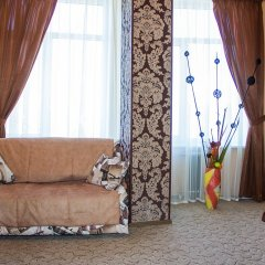 Гостиница Континент Анапа удобства в номере фото 4
