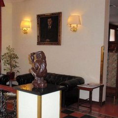 Hotel Tivoli Prague интерьер отеля фото 3