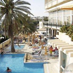 Отель Agapinor бассейн фото 3