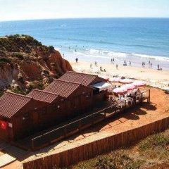 Апартаменты Alfamar Villas – Algarve Gardens Apartments пляж