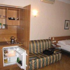 Отель Residence Select & Apartments Чехия, Прага - отзывы, цены и фото номеров - забронировать отель Residence Select & Apartments онлайн в номере
