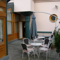 Corvin Hotel Budapest - Sissi wing фото 15