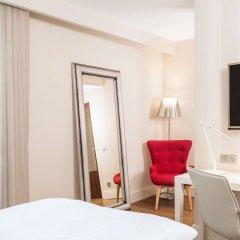 Отель NH Collection Frankfurt City комната для гостей фото 4