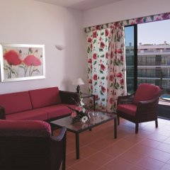 Отель Residence Golf Пешао комната для гостей