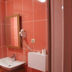 Serra Otel Турция, Селиме - отзывы, цены и фото номеров - забронировать отель Serra Otel онлайн ванная