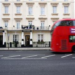 Отель Huttons Hotel Великобритания, Лондон - отзывы, цены и фото номеров - забронировать отель Huttons Hotel онлайн фото 5