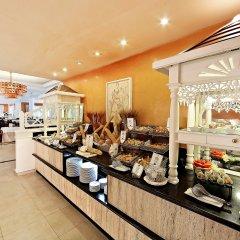 Отель Luxury Bahia Principe Esmeralda - All Inclusive питание фото 3