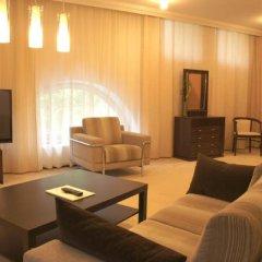 Гостиница Юджин 3* Стандартный номер с различными типами кроватей фото 2