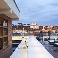 The First Luxury Art Hotel Roma фото 3