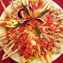 Отель Poppi Италия, Мира - отзывы, цены и фото номеров - забронировать отель Poppi онлайн питание фото 3