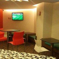 Hotel Amala Мехико гостиничный бар