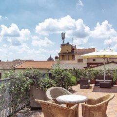 Отель Palazzo Ricasoli Италия, Флоренция - 3 отзыва об отеле, цены и фото номеров - забронировать отель Palazzo Ricasoli онлайн фото 13