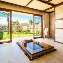 Отель Fusion Resort Phu Quoc Вьетнам, Остров Фукуок - отзывы, цены и фото номеров - забронировать отель Fusion Resort Phu Quoc онлайн сауна фото 2