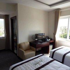 Отель Alanis Lodge Phu Quoc комната для гостей фото 4