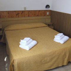 Отель Albergo Villalma Римини комната для гостей фото 2
