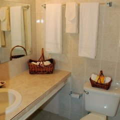 Отель Caribbean Sunset Resort ванная фото 2