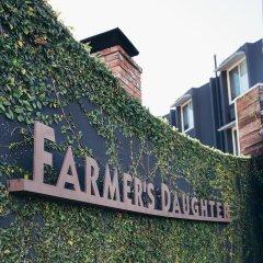 Отель Farmer's Daughter США, Лос-Анджелес - отзывы, цены и фото номеров - забронировать отель Farmer's Daughter онлайн фото 11
