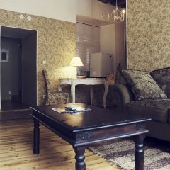 Апартаменты Oldhouse Apartments Таллин удобства в номере